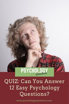 How well do you know about Psychology? Psychology Questions is an onlgoing psychology and neuroscience blog where you can find Trending Psychology Questions Get Answered. It publishes commentary articles on mind and brain issues. We have various resources and topics about Mental Helath, Anxiety, Depression, Stress, Gaslighting, and Personality Tests. Take this quiz and find out! Psychology Questions, Personality Tests, Gaslighting, Neuroscience, Mental Health, Depression, Anxiety, Brain, Blogging