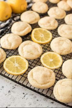A sliced banana on a cutting board, with Sugar cookie Chewy Ginger Cookies, Lemon Sugar Cookies, Sugar Cookie Dough, Sugar Cookies Recipe, Yummy Cookies, Cookie Recipes, Baking Recipes, Roll Cookies, Cookie Bars