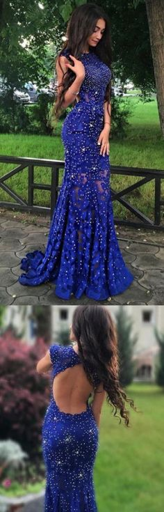 Round Prom Dresses, Royal Blue Evening Dresses, Royal Blue Round Evening Dresses, Round Prom Dresses, Royal Blue Round Prom Dresses, Sparkly Royal Blue Lace Beaded Long Mermaid Backless Prom Dresses Evening Dresses, Royal Blue dresses, Mermaid Prom Dresses, Blue Prom Dresses, Long Prom Dresses, Royal Blue Prom Dresses, Lace Prom Dresses, Blue Lace dresses, Long Evening Dresses, Long Lace dresses, Backless Prom Dresses, Sparkly Prom Dresses, Royal Blue Lace dresses, Long Blue dresses, P...