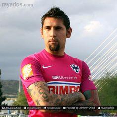 ¡Falta muy poco para iniciar la Liga MX! Jonathan Orozco y #Rayados ya están listos ¿Y tú?
