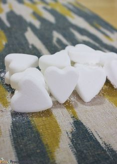 How to Make Homemade Toilet Fizz Bombs (Only Three Ingredients) | Pins and Procrastination | Bloglovin'