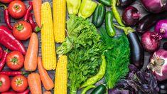 Semínka paprik vyséváme do první poloviny března. 10 pravidel, jak sadbu papriky doma předpěstovat. Nové odrůdy roku 2021. Vegetable Stock Image, Puzzle Of The Day, Fruits Images, Shellfish Recipes, Fresh Fruits And Vegetables, Pesto, Seafood, Jigsaw Puzzles, Stuffed Peppers