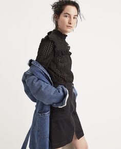 Madewell Takes Us Back to School With a Few Lessons in Layering