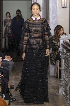 (+1) Valentino коллекция pre-fall 2017 : Красота : Мир женщины : Subscribe.Ru