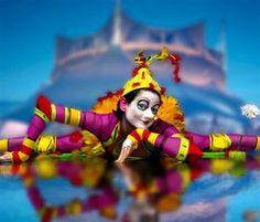 Cirque Du Soleil    La Nouba   Can't wait to see this!
