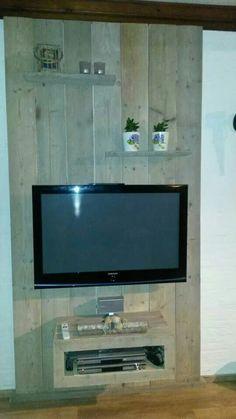 Tv Wand.