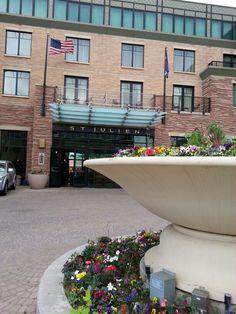 St Julien Hotel Boulder Co
