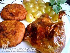 Baked Potato, Potatoes, Chicken, Baking, Ethnic Recipes, Food, Diet, Potato, Bakken