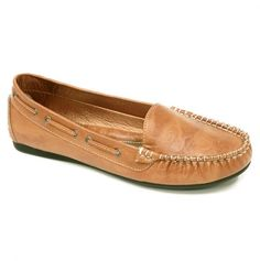 Comfy Women's Loafer. Looks like my kind of comfy shoe!