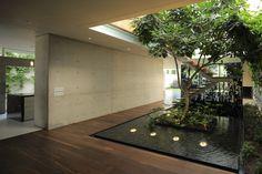 Imagen 19 de 35 de la galería de Casa Veintiuno / Hernández Silva Arquitectos. Fotografía de Carlos Díaz Corona