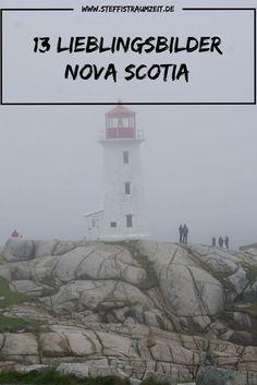 Auf meiner Ostkanada Reise hat es mir in Nova Scotia besonders gut gefallen. Hier gibt es meine Highlights Nova Scotia in Bildern.