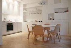 Scandinavo Cucina by A+B KASHA Designs