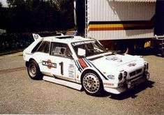 Lancia Delta - page 5 Plane Engine, Automobile, Rally Raid, Alfa Romeo Spider, Martini Racing, Lancia Delta, Peugeot, Cars And Motorcycles, Race Cars