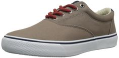 Sperry Top-Sider Men's Striper Ll Cvo Saturated Fashion Sneaker >>> Startling review available here  : Fashion sneakers