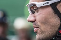 #InsideOut - Special TDF Stage 5 Gallery by Wouter Roosenboom » Team Giant-Shimano Tom Dumoulin relaxed before the stage
