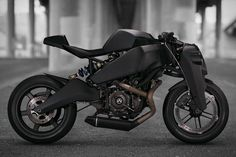 When Harley-Davidson quit building the Buell 1125, the guys at Ronin Motor Works were upset — and they decided to do something about it. The Ronin 47 Motorcycle is the result. Based on the 1125, this striking conversion ditches the...