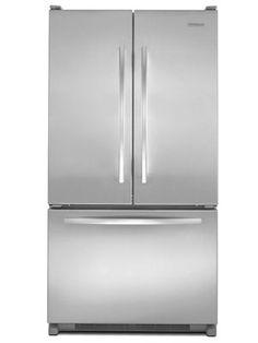 KitchenAid Model # KBFS25EVMS, $2,199