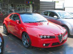 2002 Alfa Romeo Brera Concept by ItalDesign Alfa Brera, Alfa Romeo Brera, Alfa Romeo 159, Alfa Romeo Cars, Maserati, Bugatti, Alfa Romeo Quadrifoglio, Alfa Romeo Spider, Canada