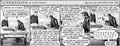 Viral Marketing:  From David Malki's Wondermark