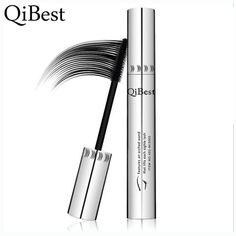 a39d2099334 [Visit to Buy] Eyelashes Lengthening Extension Colossal Volume Mascara Black  Ink 3d Fiber Quick