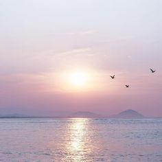 INÉS.MARÍA (@chinacarracedo) • Instagram photos and videos The Places Youll Go, Celestial, Photo And Video, Sunset, Instagram, Videos, Outdoor, Sunsets, Outdoors