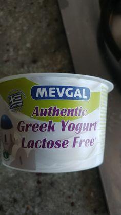 Mevgal Griekse yoghurt lactosevrij delhaize