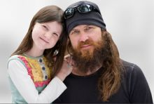 Duck Dynasty Kid to Cleft Lip Kids: 'It's Gonna' Be a Gift Because God Will Help You