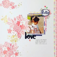 Paper Issues: Product Spotlight Amy Tangerine Better Together @Enzamg