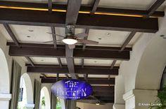 Hard Rock Hotel Orlando, Universal Orlando, The Kitchen Restaurant