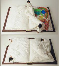 Bem Legaus!: Livro de dormir