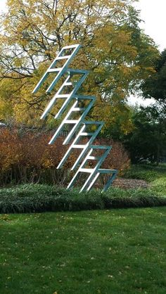 Sculpture Garden in DC