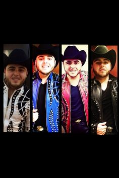Mi Gera ♡- You're telling me that Gerardo has that same jacket in 4 different colors? jajaja!  That's cool! :-)