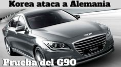 Podra competir este Genesis con un BMW-7 o un Mercedez clase S? Est aes nuestra resena completa del Genesis G90. Suscribete … source