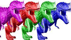 Dinosaur Finger Family Nursery Rhymes | Finger Family Songs For Children | Dinosaurs Movies For Kids https://youtu.be/tRN8yBtWOtA