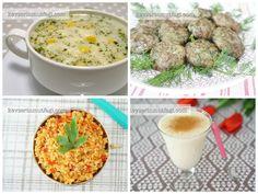 Günün Menüsü 5 Ocak - Kevser'in Mutfağı - Yemek Tarifleri