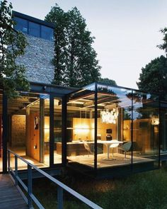 King's Lair. • #home #house #architecture #modern #windows #glass house #interior design #expensive #luxury #lifestyle #sexy #design #decor #mood #aesthetics