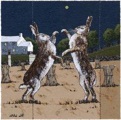 David DAY - Harvest Hare