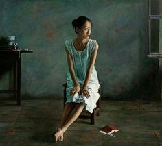 Artodyssey: Li Wentao