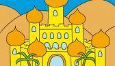 Oosters kasteel