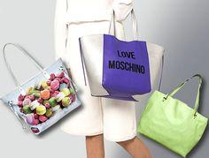 Przegląd toreb typu shopper, torebki, shopper, trend,