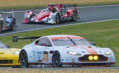 Aston Martin  Le Mans 24h