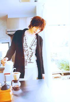 Shirota Yuu ♥
