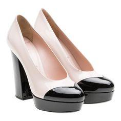 Miu Miu e-store · Shoes · Pumps · Pumps 5IP439_ZAZ_F0W5M_F_115