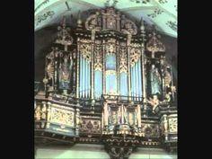 Best Organ Fugues (2/20)Fuga del nono tono(Late 1500s - 1612 Italy)By Gi...
