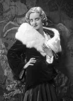 """julia-loves-bette-davis: """" """" Bette Davis by Jack Freulich, 1931 """" """""""