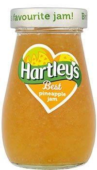 Hartley's Best Pineapple Jam