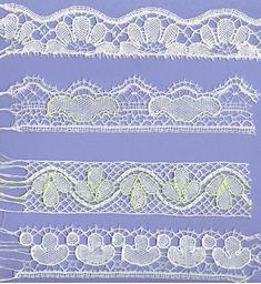 Craponne Odile Narponne Bobbin Lace Patterns, Black Silk, Braids, Quilts, Blanket, Floral, Inspiration, Design, Picasa