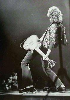 Led Zeppelin Lives Here