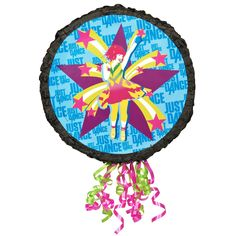 Does your tween or teen like to dance? Here's a fun Birthday Party Theme Idea! A Just Dance Party Theme. Just Dance, Party Games, Birthday Party Themes, Classic Style, Hello Kitty, Minnie Mouse, Teen Parties, Fun, Decorations