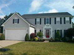 34660 Plantation Place, North Ridgeville OH For Sale - Trulia/225000